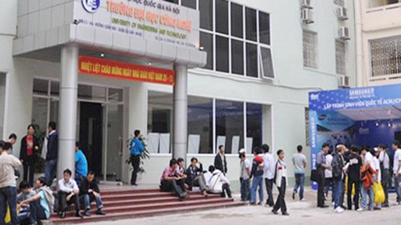 Một sinh viên chuyển gần 2 tỷ tiền học phí nhưng không ghi tên: ĐH Quốc gia Hà Nội đưa ra kết luận cuối cùng