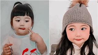 Cô bé gốc Việt gây 'sốt' cộng đồng mạng bởi vẻ ngoài đáng yêu cùng khả năng nói 3 thứ tiếng dù mới 3 tuổi