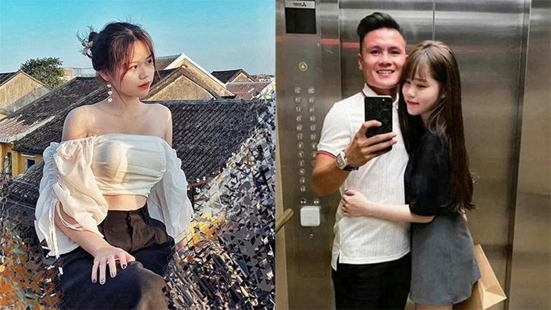 Chịu không nổi áp lực từ anti-fan, bạn gái Quang Hải đã quyết định làm điều này