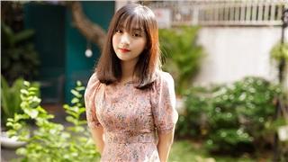 Nữ sinh mái ngố, hát hay trường Phan: '3 năm nổi lên trên mạng, mình học được cách đối phó với dư luận'