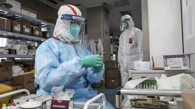 Phát hiện chủng virus cúm mới ở Trung Quốc có thể gây đại dịch, chưa có vắc xin phòng ngừa