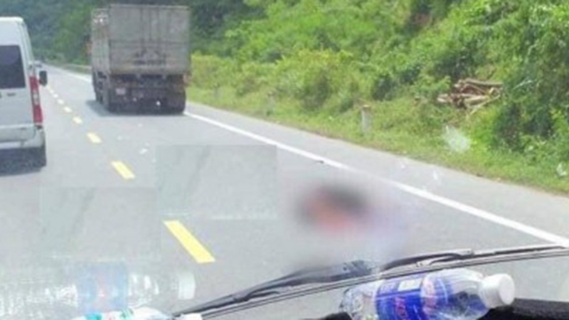 Tin tai nạn giao thông mới nhất ngày 1/7/2020: Bị bánh xe tải chèn qua người, nam thanh niên tử vong thương tâm