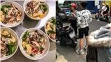 Chủ quán bánh ướt nổi tiếng Đà Lạt không nhắc chỗ đỗ xe khiến khách mất tiền oan 250k