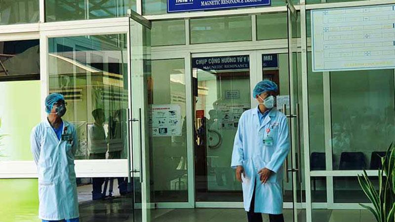 Bộ Y tế thông tin thời điểm công bố kết quả xét nghiệm cuối cùng của ca nghi mắc Covid-19 tại Đà Nẵng