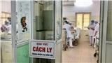 Cách ly khẩn cấp hơn 50 người tiếp xúc trực tiếp với ca dương tính Covid-19 lần 1 ở Đà Nẵng