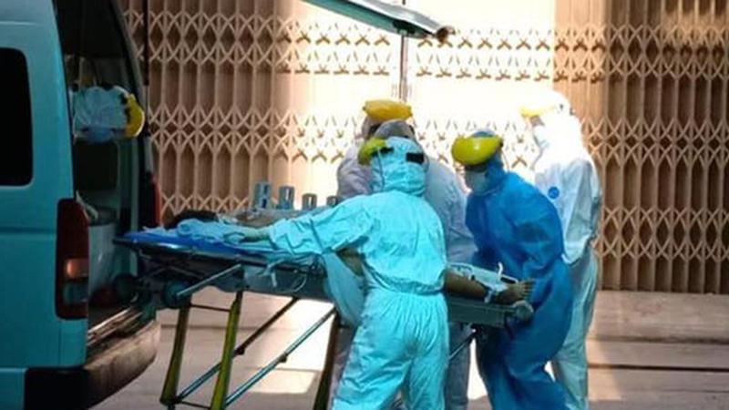 Bộ Y tế ghi nhận thêm 2 ca Covid-19 trong cộng đồng: Bệnh nhân từ Đà Nẵng vào Quảng Ngãi
