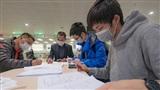 Công bố lịch trình của ca Covid-19 ở Quảng Ngãi: Thăm bệnh 2 lần ở Đà Nẵng, thấy sốt tự mua thuốc về uống