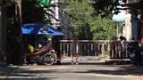 Xác định 127 người tiếp xúc gần với BN419 mắc Covid-19, phong tỏa 200 hộ dân ở Quảng Ngãi
