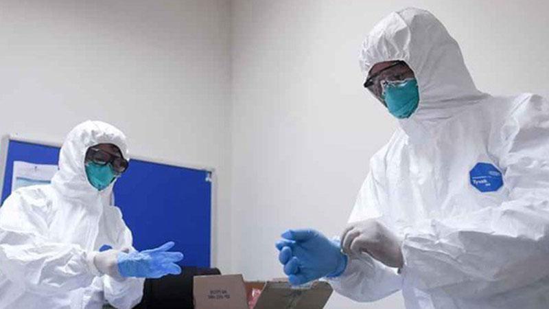 Bộ Y tế chính thức ghi nhận thêm 7 ca nhiễm Covid-19 cộng đồng: Có 3 người ở Quảng Nam
