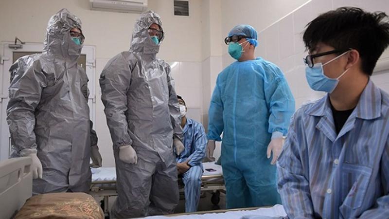 Bộ Y tế công bố 8 ca cộng đồng mới: Là bệnh nhân, người nhà bệnh nhân tại các Bệnh viện ở Đà Nẵng