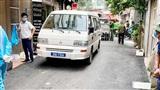 Ca dương tính Covid-19 ở Nam Từ Liêm (Hà Nội): Đi du lịch Đà Nẵng cùng gia đình 29 người
