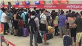 Sân bay Nội Bài: Không được lên máy bay vì đến trễ, nam hành khách nhổ nước bọt vào nhân viên hàng không