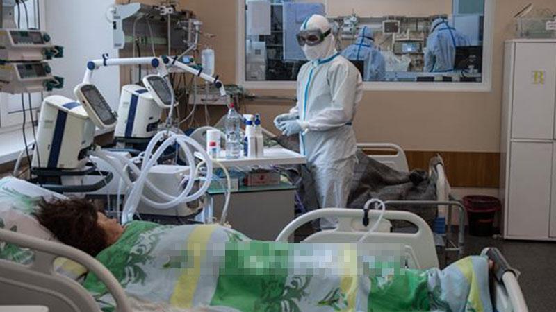 13 bệnh nhân Covid-19 đang nguy kịch, 21 người tiên lượng nặng