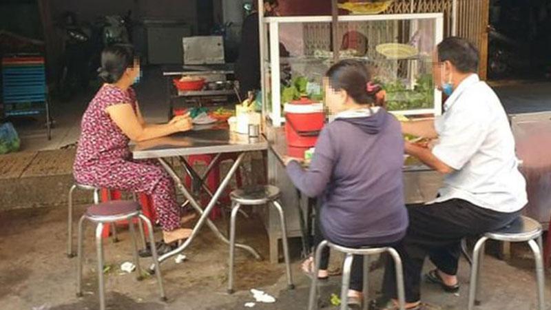 Lịch trình di chuyển dày đặc của 2 ca Covid-19 ở Quảng Trị: Ăn uống nhiều nơi công cộng, vào bệnh viện, rạp xem phim