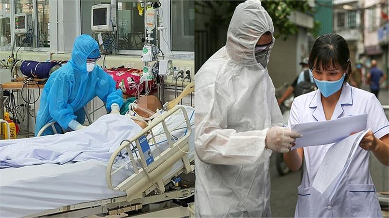 Đã có kết quả xét nghiệm Covid-19 của 2 bệnh nhân nặng điều trị tại Bệnh viện Trung ương Huế
