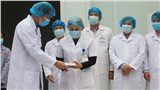 Đã có kết quả xét nghiệm của hơn 60 người tiếp xúc với vợ chồng bác sĩ Đồng Nai mắc Covid-19