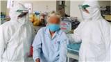 Lời mời dễ thương của bệnh nhân 100 tuổi mắc Covid -19 ở Quảng Nam gửi đến bác sĩ