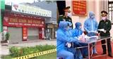 Bắc Ninh: Xác định 8 người có liên quan đến 'ổ dịch' Covid-19 Hải Dương, lập tức cách ly lấy mẫu xét nghiệm