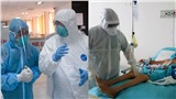 7 bệnh nhân nặng ở Huế đã âm tính Covid-19, tiếp tục điều trị tích cực