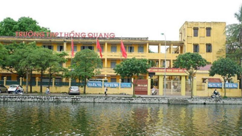 Ca Covid 15 tuổi ở Hải Dương đến trường THPT Hồng Quang nhập học: Khẩn trương truy vết những người tiếp xúc gần