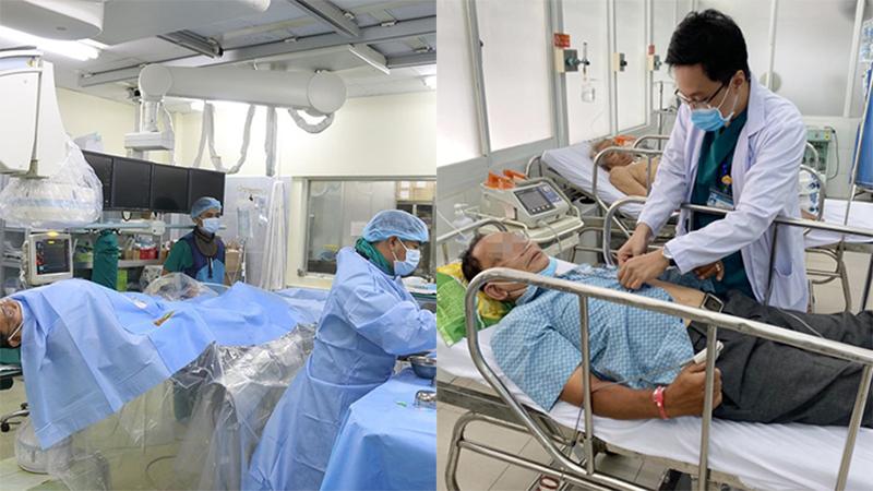 Bác sĩ đi chống dịch ở Quảng Nam, bố ở nhà bị nhồi máu cơ tim: Hãy yên tâm, đã có đồng đội ở đây rồi