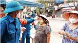 Đà Nẵng phát hiện ca mắc Covid-19 ở chợ Lầu Đèn: Nhân viên quản lý chợ, khẩn cấp tìm người có liên quan