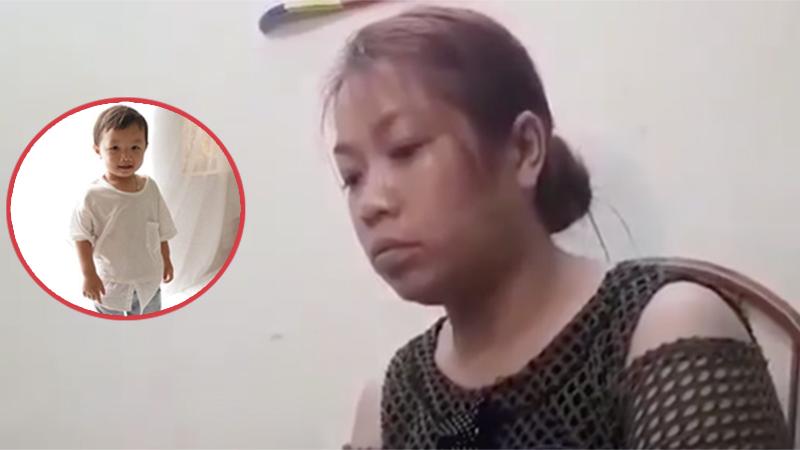 Người phụ nữ bắt cóc bé trai Bắc Ninh về 'làm con nuôi': 'Lúc bắt cháu tôi cũng không đành lòng đâu, tôi rất ân hận'