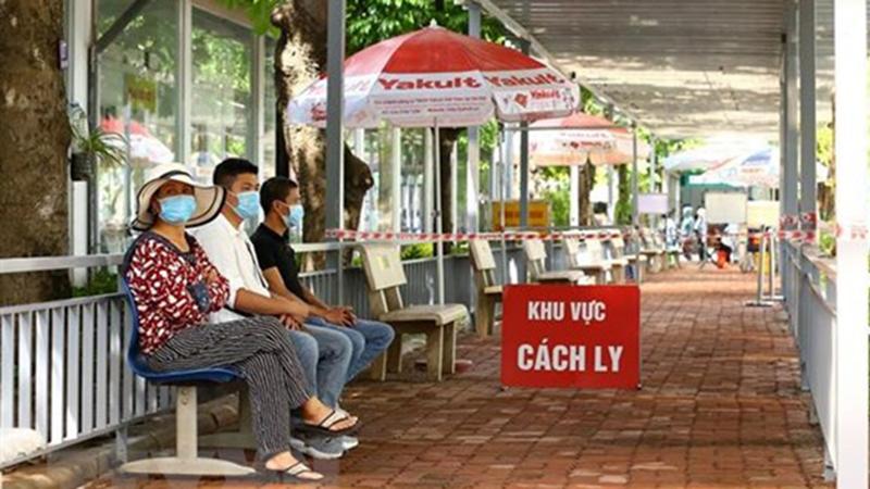 Trước khi nhiễm Covid-19, du học sinh ở Hà Nam đã tổ chức liên hoan 60 người