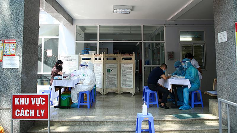 Đã có kết quả xét nghiệm Covid-19 của các F1 tiếp xúc gần với ca bệnh người Hà Nội sang Nhật