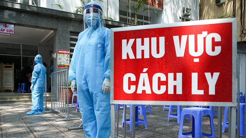 Sáng thứ 7 liên tiếp không có ca mắc mới COVID-19, đang có hơn 70.000 người cách ly chống dịch
