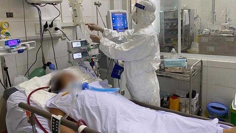 Ca nghi mắc Covid-19 tại Đà Nẵng: Sức khỏe yếu, không tiếp xúc được, nằm hồi sức