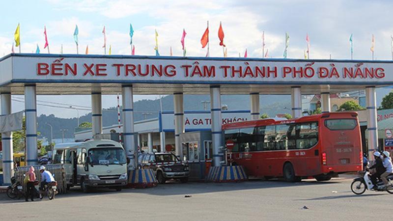 CHÍNH THỨC: Khôi phục các hoạt động vận tải đi/đến Đà Nẵng từ 0h ngày 7/9