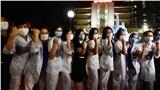 VTV Awards 2020: Nhân vật của năm gọi tên tập thể y bác sĩ Bệnh viện Bạch Mai