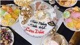 Nàng dâu khoe mẹ chồng tặng bánh sinh nhật làm hội chị em người thì ước ao, người thì tủi phận