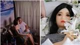 Bị gia đình cấm cản hoặc đã hết hạn sử dụng, nhiều đàn ông Nhật làm 'đám tang' cho búp bê tình dục với chi phí gần 20 triệu đồng/lần