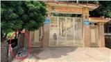 Nghệ An: Sập tường cạnh cổng trường, một học sinh lớp 5 tử vong