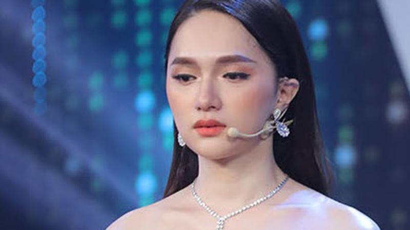 Hương Giang: 'Tôi rất ngại người ta nhìn mình bằng ánh mắt thương hại'