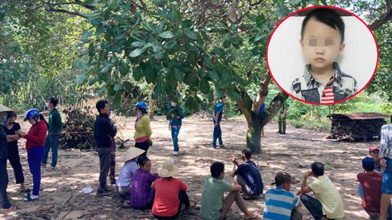 Vụ thi thể bé trai 4 tuổi mất tích gần núi Chứa Chan: Bố cháu đi biển dài ngày vẫn chưa hay biết con đã qua đời