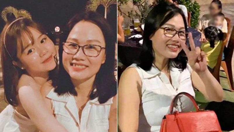 Huỳnh Anh để lộ ảnh mẹ ruột, hóa ra bạn gái Quang Hải trẻ trung xinh xắn bởi thừa hưởng toàn bộ nét đẹp của mẹ