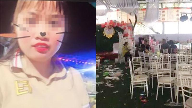 Nhà hàng bị bùng 150 mâm cỗ đã tìm được nơi ở của cô dâu, tiết lộ cách hành xử nếu gặp mặt trực tiếp