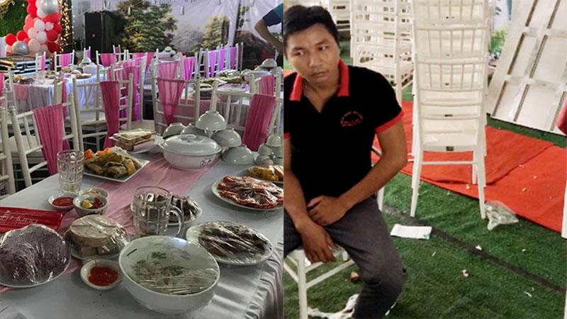 Vụ 'đám cưới ma' ở Điện Biên: 'Cô dâu' đã bùng 350 mâm cỗ chứ không phải 150 mâm?