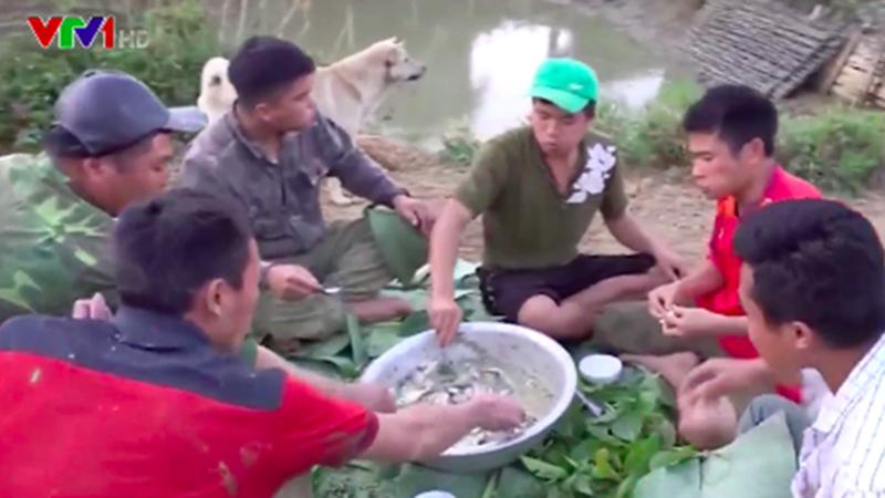 Trào lưu làm Vlog của thanh niên nông thôn: Chỉ là kiếm tiền thôi!