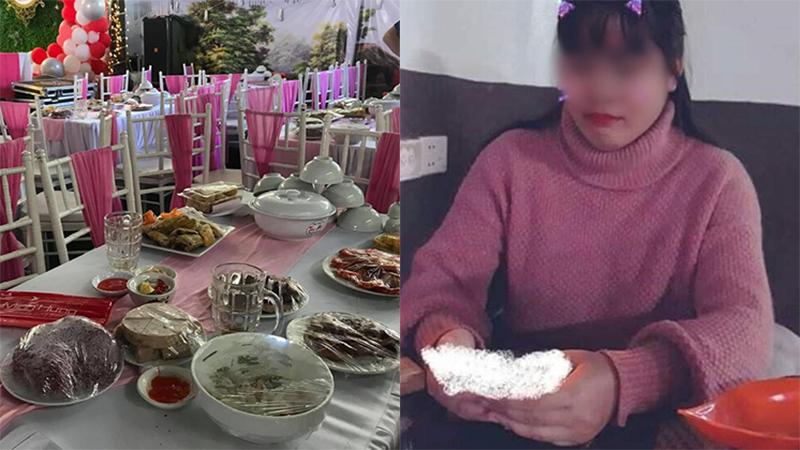 Tiết lộ mới nhất về cô dâu 'bùng' 150 mâm cỗ ở Điện Biên: Là sinh viên ngành Sư phạm mầm non, chưa có việc làm