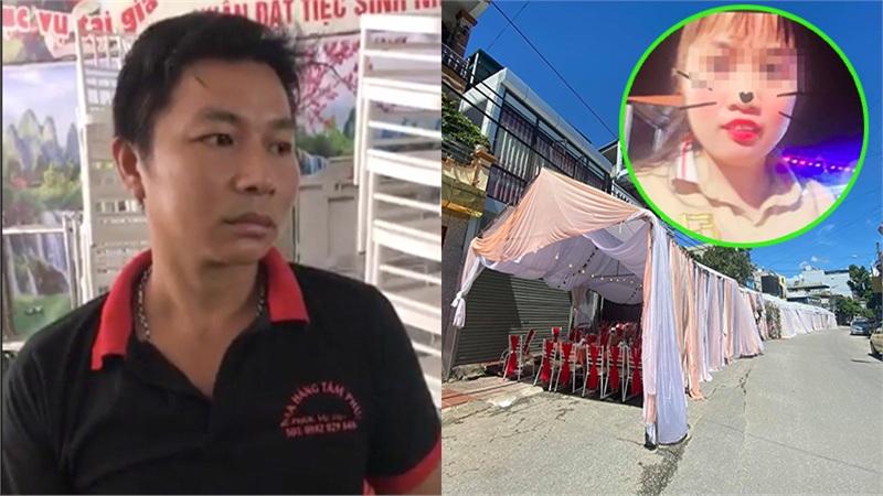 Chủ nhà hàng ở Điện Biên bức xúc: 'Trước khi 'biến mất', cô dâu đã gọi cho gia đình phủ nhận việc 'bùng' 150 mâm cỗ'