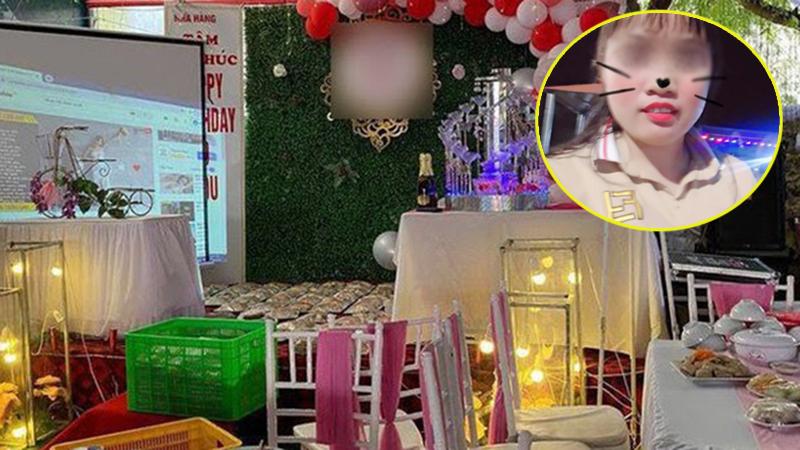 'Cô dâu' ở Điện Biên thừa nhận có liên quan đến vụ 'bùng' 150 mâm cỗ cưới