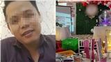 MC được mời dẫn đám cưới 150 mâm ở Điện Biên: 'Có nên đến nhà hàng để thanh toán cát-xê 800k không ạ?'
