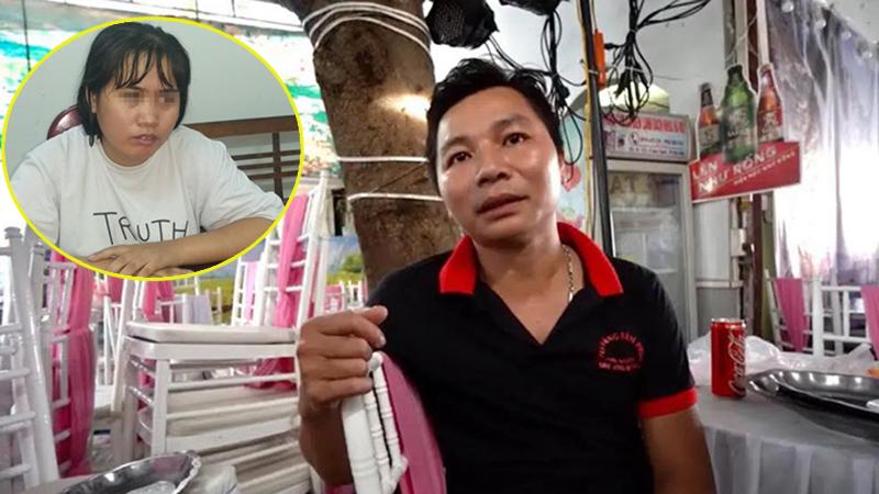 Chủ nhà hàng tiệc cưới ở Điện Biên: 'Tôi không hiểu vì sao cô dâu lừa 150 mâm cỗ, cũng chẳng thể ăn hết'