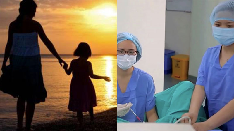 Chuyện xin tinh trùng để làm mẹ đơn thân: Sinh con vì bản thân hay vì hạnh phúc của đứa trẻ?