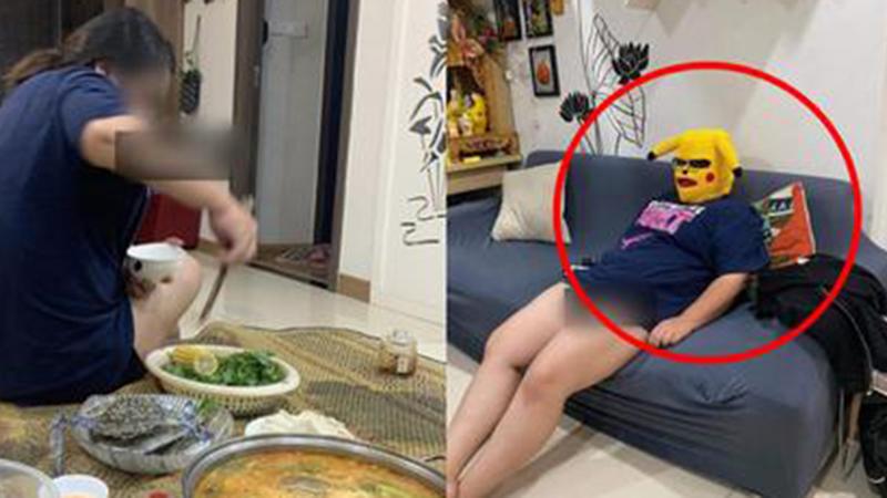 Chồng 'kể xấu' vợ trên mạng xã hội, nhìn hình ảnh đính kèm không ai có thể nhịn nổi cười