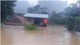 Bé trai 8 tuổi bị lũ cuốn tử vong khi mẹ đi nhận hàng cứu trợ: Nước ngập sâu 3m, gia đình là hộ nghèo